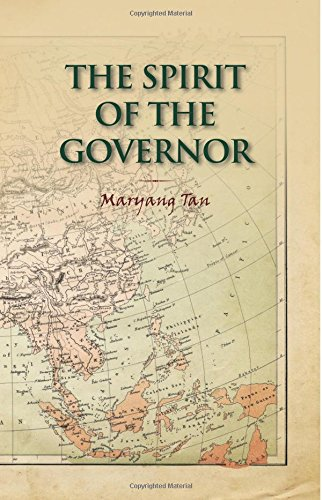 9781508652755: The Spirit of the Governor
