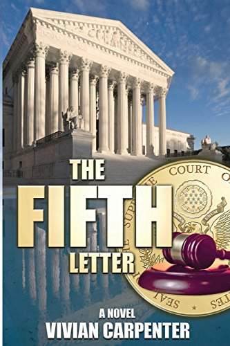 9781508654049: The Fifth Letter: Library Edition 1