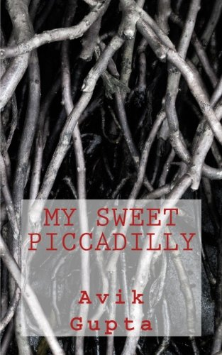 My Sweet Piccadilly: Mr Avik Gupta