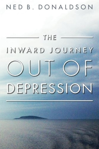9781508660453: The Inward Journey Out of Depression