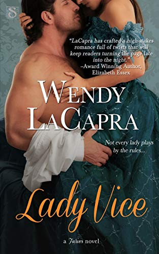 Lady Vice (The Furies): LaCapra, Wendy