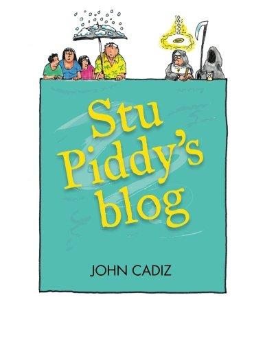 Stu Piddy's Blog: Cadiz, John M
