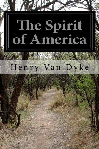 9781508666837: The Spirit of America