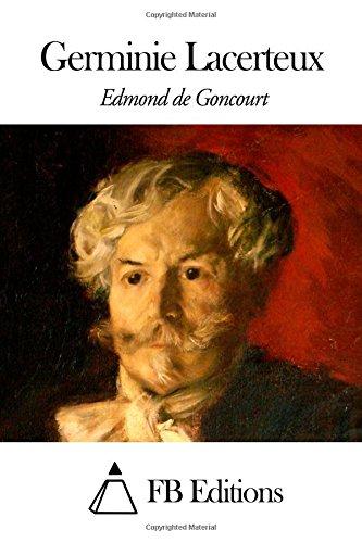 9781508670414: Germinie Lacerteux (French Edition)