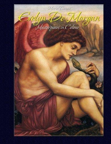 9781508672678: Evelyn De Morgan: Masterpieces in Colour: Volume 9