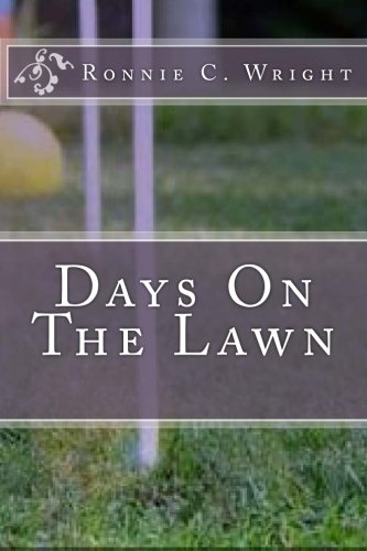 9781508677215: Days On The Lawn
