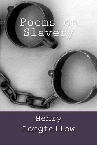 9781508683834: Poems on Slavery