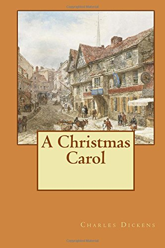 9781508684435: A Christmas Carol