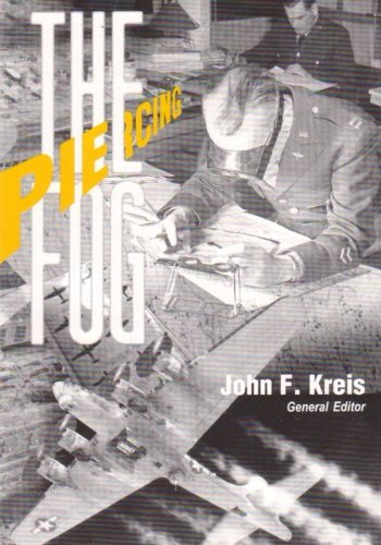 9781508686828: Piercing the Fog: Intelligence and Army Air Forces Operations in World War II