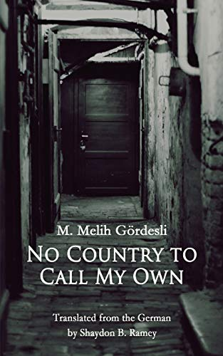 9781508686897: No Country to Call My Own