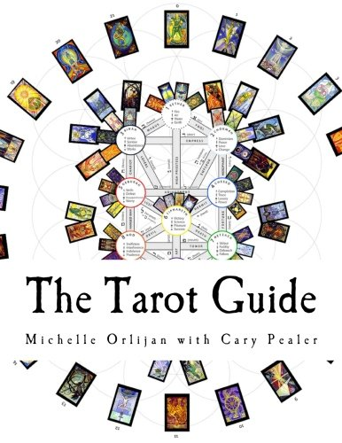 9781508689010: The Tarot Guide