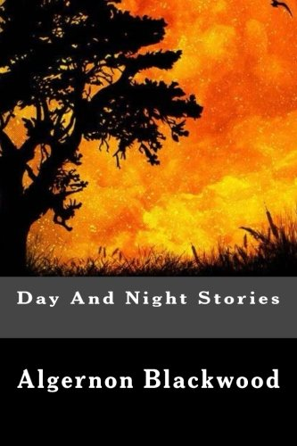 9781508692744: Day And Night Stories