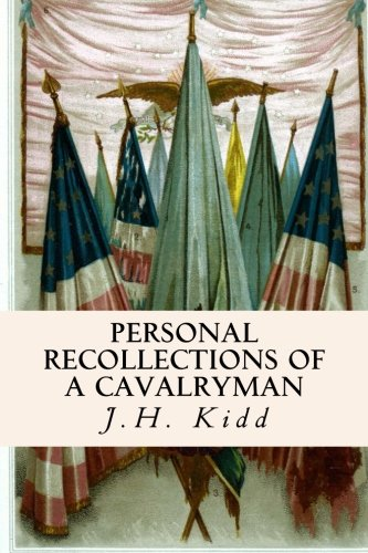 9781508693482: Personal Recollections of a Cavalryman