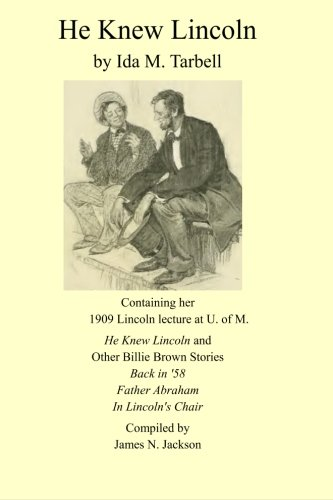 9781508693864: He Knew Lincoln: and other Billy Brown stories