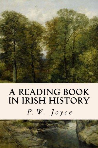 9781508693918: A Reading Book in Irish History