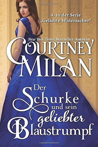 9781508695141: Der Schurke und sein geliebter Blaustrumpf: Volume 4 (Geliebte Widersacher)