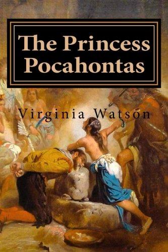 9781508695684: The Princess Pocahontas