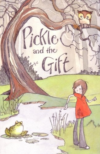 9781508700838: Pickle and The Gift