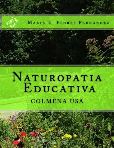 9781508702085: Naturopatia Educativa (Spanish Edition)