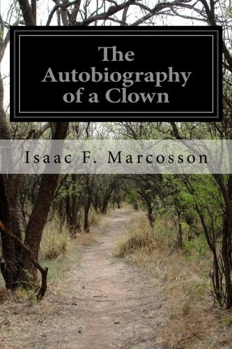 9781508704485: The Autobiography of a Clown