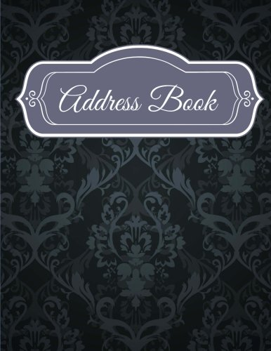 9781508704591: Address Book (Jumbo Address Books) (Volume 3)