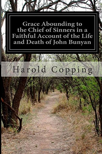 Grace Abounding to the Chief of Sinners: Harold Copping