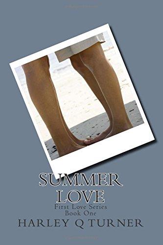 9781508705536: Summer Love