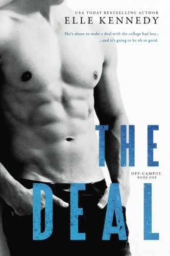 9781508706250: The Deal (Off-Campus) (Volume 1)