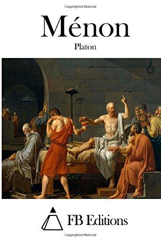 9781508707523: Ménon (French Edition)