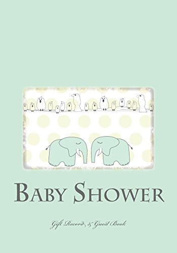 9781508710783 baby shower gift record guest book abebooks i