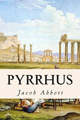 9781508710943: Pyrrhus