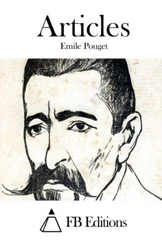 Articles: Pouget, Emile