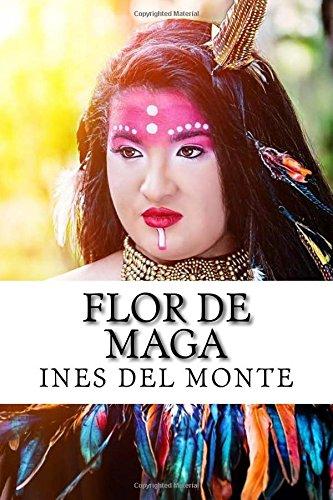 9781508716198: Flor de Maga: Estampas de mi Pueblo (Serie Esperanza) (Volume 1) (Spanish Edition)