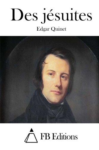 9781508720942: Des jésuites (French Edition)