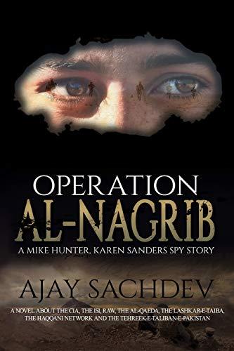 9781508726975: Operation al-Nagrib
