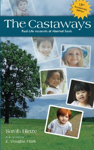 9781508727057: The Castaways: Real-life Accounts of Aborted Souls
