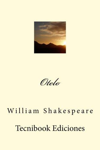 9781508732020: Otelo (Spanish Edition)