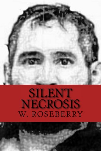 9781508736066: Silent Necrosis: Mano Negra (Jose Martinez)