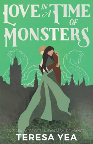9781508742951: Love in a Time of Monsters (Golden Age of Monsters) (Volume 1)