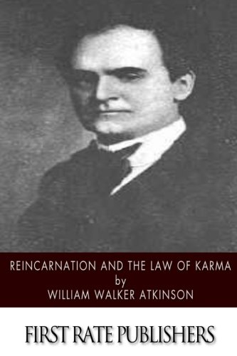9781508750321: Reincarnation and the Law of Karma