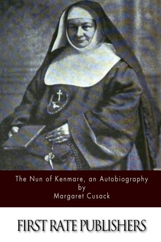 9781508754114: The Nun of Kenmare, an Autobiography