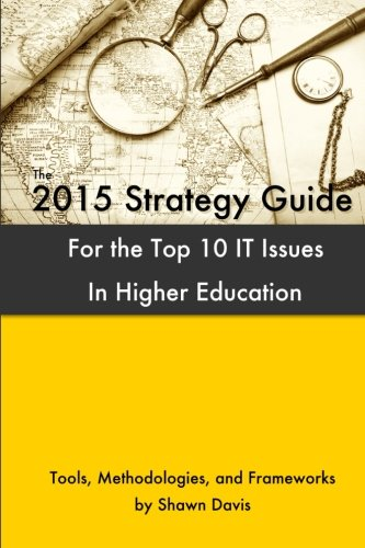 2015 Strategy Guide for the Top 10: Shawn Davis