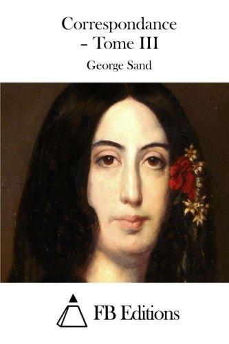 9781508765196: Correspondance - Tome III (French Edition)