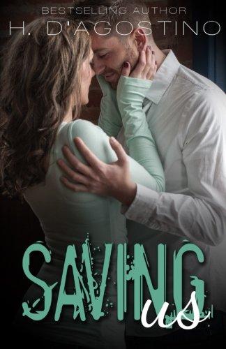 9781508768586: Saving Us (Broken #2) (The Broken Series) (Volume 2)