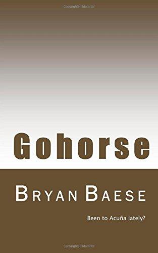 9781508772231: Gohorse
