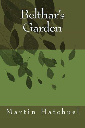 9781508776345: Belthar's Garden