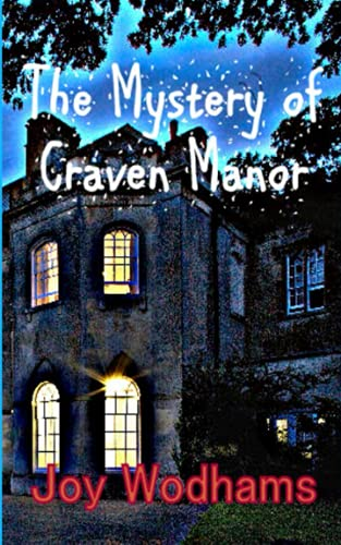 9781508777168: The Mystery of Craven Manor: An Adventure Story for 9 to 13 year olds