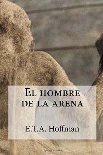 9781508779049: El hombre de la arena (Spanish Edition)