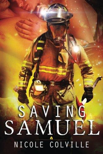 Saving Samuel (Manchester Menage Collection) (Volume 1): Nicole Colville