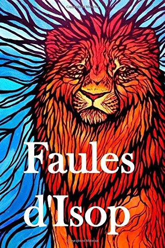 Faules d'Isop: Aesop's Fables (Catalan edition): Aesop
